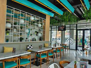 Foto review Vespha Kitchen & Coffee oleh Cecilia Octavia 4