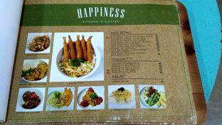 Foto 6 - Menu di Happiness Kitchen & Coffee oleh Darma  Ananda Putra