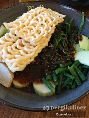 Foto 1 - Makanan(Rujak Cingur) di Sate Khas Senayan oleh Darsehsri Handayani