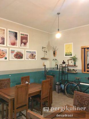 Foto review Kopi Tarik Ulur oleh Desy Mustika 3