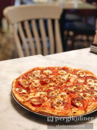 Foto review Pizza Marzano oleh Clarine  Neonardi | @JKTFOODIES2018 1