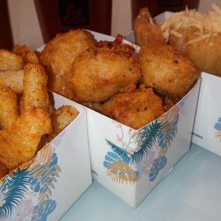 Foto 4 - Makanan di Fat Box oleh Chris Chan