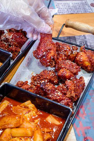 Foto 16 - Makanan di Jjang Korean Noodle & Grill oleh Indra Mulia