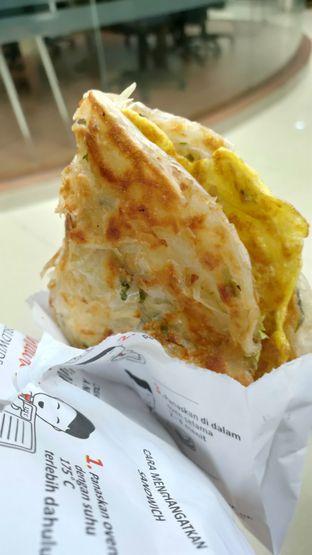 Foto review Liang Sandwich Bar oleh @egabrielapriska  1