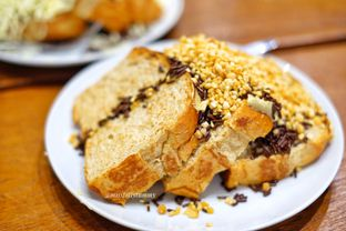 Foto 2 - Makanan di Kedai Roti Kobi oleh Nerissa Arviana