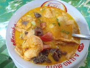 Foto 1 - Makanan di Soto Kaki Sapi Bang Mamat oleh Kuliner Hunter Indonesia