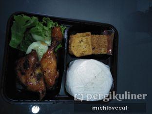 Foto 5 - Makanan di Ayam Bakar Kambal oleh Mich Love Eat