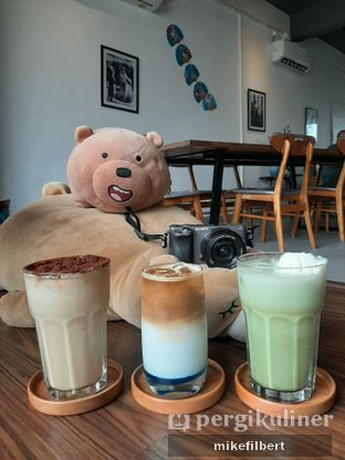 Foto 1 - Makanan di Little M Coffee oleh MiloFooDiary | @milofoodiary