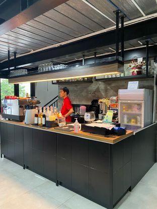Foto review Otorim Kafe Sunter oleh Jeljel  15