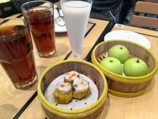 Foto review Imperial Kitchen & Dimsum oleh Wina M. Fitria 2