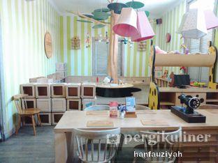 Foto review Nanny's Pavillon oleh Han Fauziyah 9