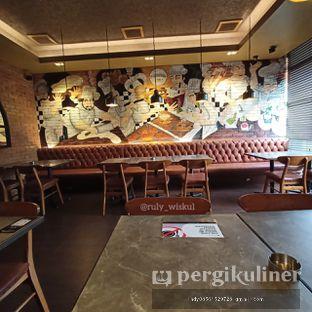 Foto 39 - Interior di Pizzapedia oleh Ruly Wiskul