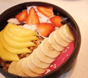 Foto 1 - Makanan di Nalu Bowls oleh Andrika Nadia
