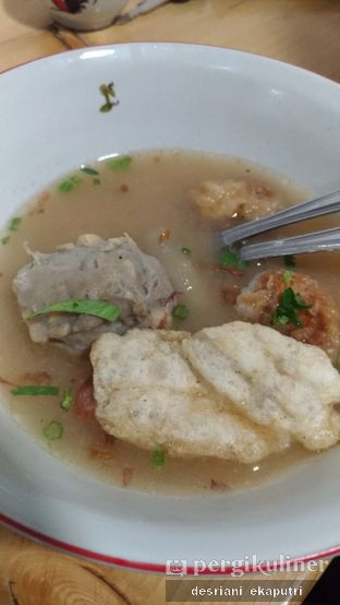 Foto 3 - Makanan di Baso Aci Kalimanjaro oleh Desriani Ekaputri (@rian_ry)
