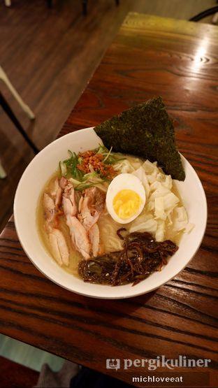 Foto 12 - Makanan di Yoisho Ramen oleh Mich Love Eat