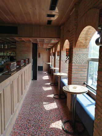 Foto Interior di Nidcielo