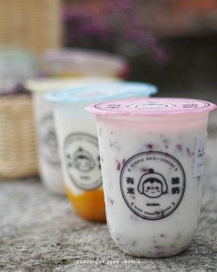 Foto 7 - Makanan di Yomie's Rice X Yogurt oleh @demialicious