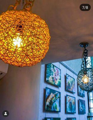 Foto 7 - Interior di Baiza Sushi oleh PetualaNgemil