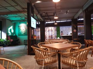Foto review Loona Cafe oleh D L 9