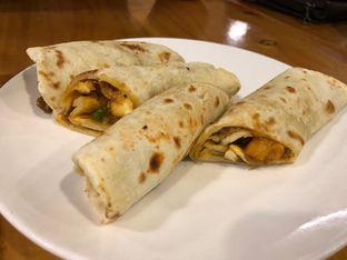 Foto 2 - Makanan di Little India Restaurant oleh FebTasty  (Feb & Mora)