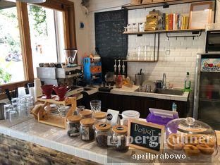 Foto review Flying Goat Coffee oleh April Prabowo 4