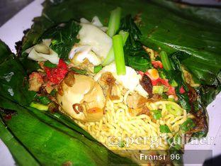 Foto 2 - Makanan di Bakmie Bakar Bodud'z oleh Fransiscus