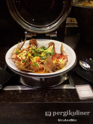 Foto review Signatures Restaurant - Hotel Indonesia Kempinski oleh UrsAndNic  8