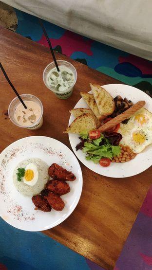 Foto 36 - Makanan di SRSLY Coffee oleh Prido ZH