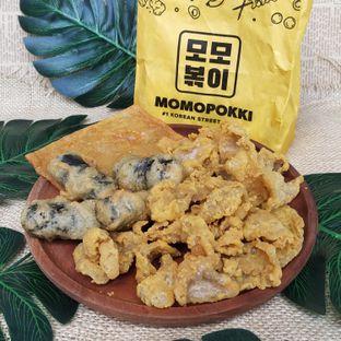 Foto review Momopokki oleh Chris Chan 2