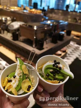 Foto 3 - Makanan di Shaburi & Kintan Buffet oleh Donna Trianty