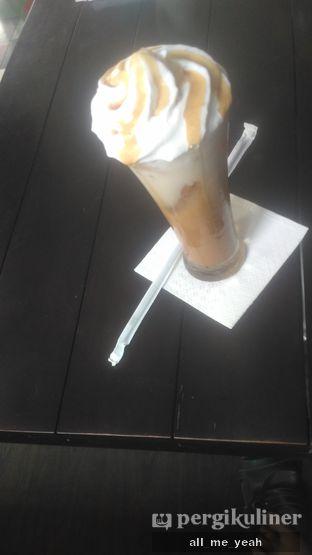 Foto 1 - Makanan di Saka Bistro & Bar oleh Gregorius Bayu Aji Wibisono