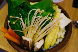 Foto 4 - Makanan di Shabu - Shabu House oleh Levina JV (IG : levina_eat )