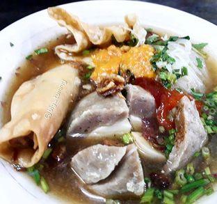 Foto - Makanan di Bakso Malang Nonik oleh Ken @bigtummy_culinary