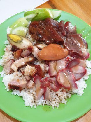 Foto - Makanan di Nasi Campur Kong Hu Pay oleh Ken @bigtummy_culinary