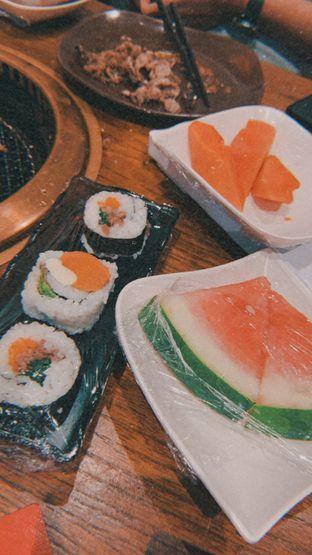 Foto 1 - Makanan di Shaburi & Kintan Buffet oleh Ajeng Bungah Reskina