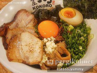 Foto - Makanan di Kokoro Tokyo Mazesoba oleh Yummy Eats