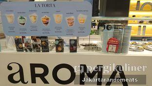 Foto review Aroma Gelato oleh Jakartarandomeats 6