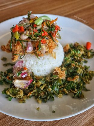 Foto 2 - Makanan di De Cafe Rooftop Garden oleh kunyah - kunyah