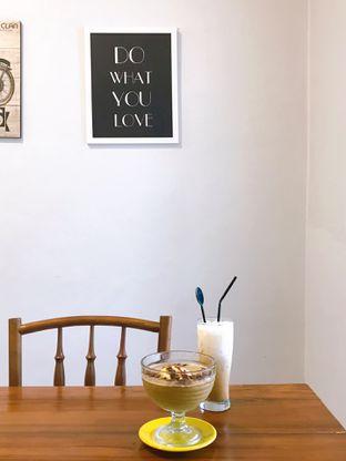 Foto 7 - Interior di de'CLAN Resto & Cafe oleh yudistira ishak abrar