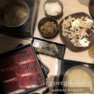 Foto 4 - Makanan di Shaburi & Kintan Buffet oleh Patsyy