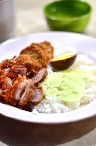 Foto - Makanan di Samcan Goreng Epenk oleh Couple Fun Trip & Culinary