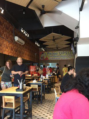 Foto review Ncek Legenda Noodle Bar oleh Yohanacandra (@kulinerkapandiet) 1
