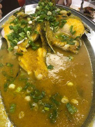 Foto 6 - Makanan di Grand Marco Seafood oleh Vionna & Tommy