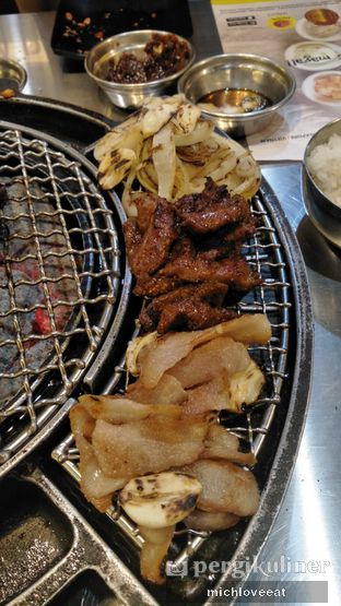 Foto 11 - Makanan di Magal Korean BBQ oleh Mich Love Eat