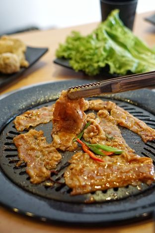 Foto review Gogijib Korean BBQ oleh Foodie Keliling 2