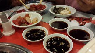 Foto 4 - Makanan di Hanamasa oleh Olivia @foodsid