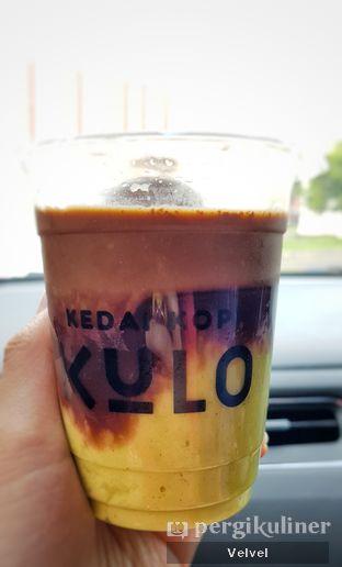 Foto review Kedai Kopi Kulo oleh Velvel  1