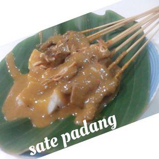 Foto - Makanan di RM Padang Bu Mus oleh Patyani Joedawinata
