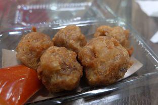 """Foto 5 - Makanan(Bakso Goreng) di Soto Mie """"AGIH"""" Sukabumi oleh Yuli"""