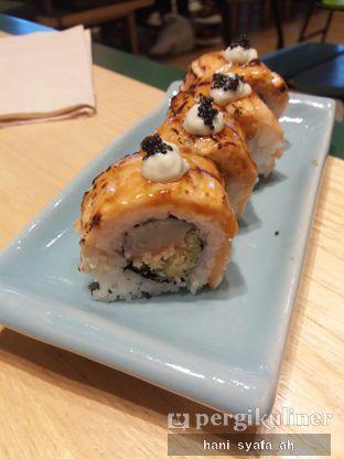 Foto 3 - Makanan di Sushi Groove oleh Hani Syafa'ah